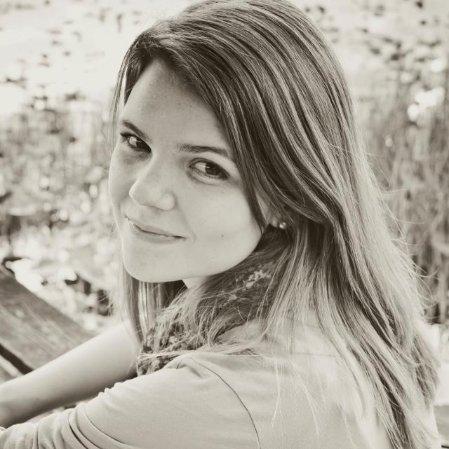 Grace Coleman linkedin profile