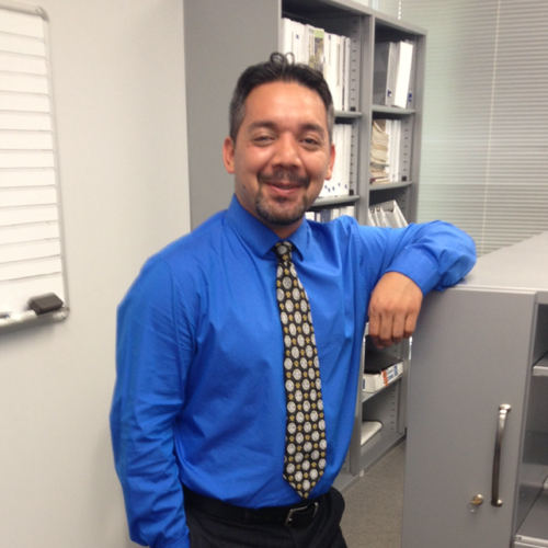 Christian cruz Cruz linkedin profile