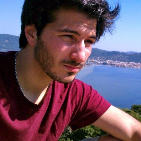 Daniel Brasil Becker linkedin profile
