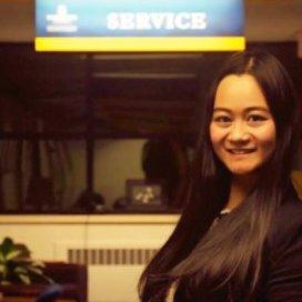 Jennifer (Yayu) Liu linkedin profile