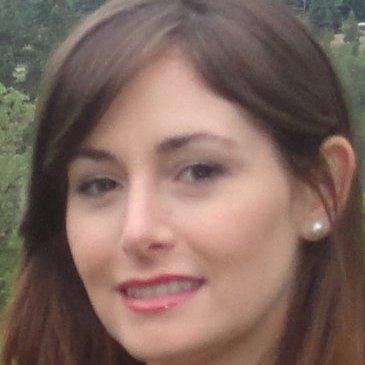 Margarita Lopez Gonzalez linkedin profile