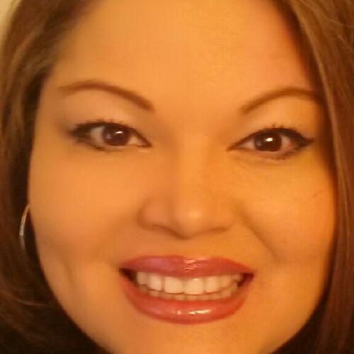 Yolanda Rangel linkedin profile