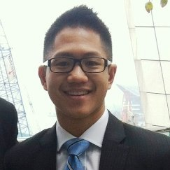 Michael Yeung linkedin profile
