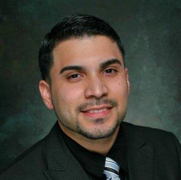 Juan C. Moreno linkedin profile
