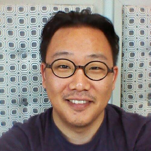 Yun Park linkedin profile