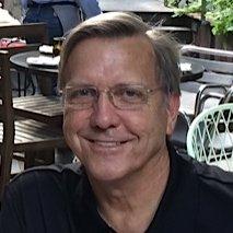 Robert Chapman linkedin profile