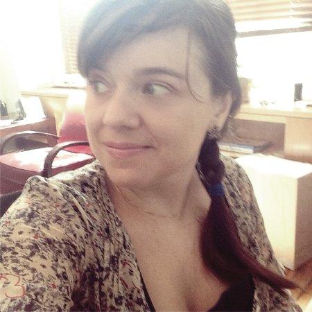 Betty Jo Moore linkedin profile
