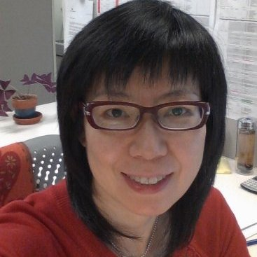 Jennifer Xiao Hui Li linkedin profile