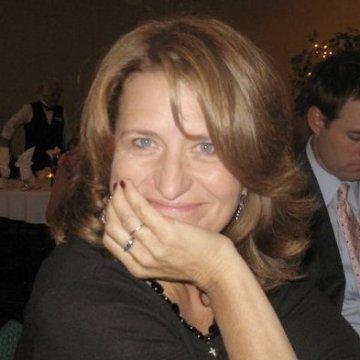 Mary Faith Moore linkedin profile