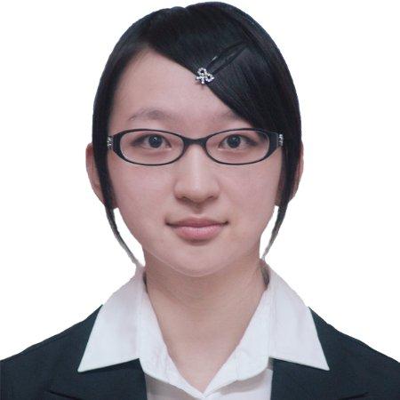 Xi (Cici) Chen linkedin profile