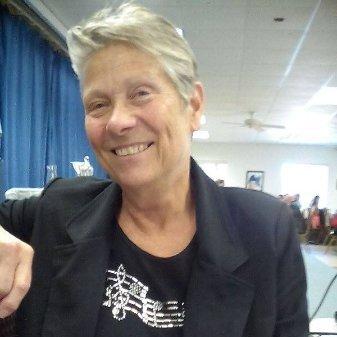 Christine F Trautvetter Kaplan linkedin profile