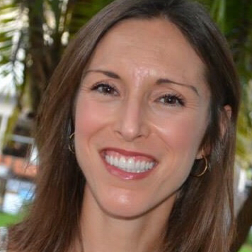 Jennifer S. Jackson linkedin profile