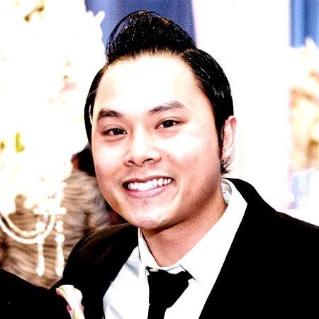 Hai Van Nguyen linkedin profile