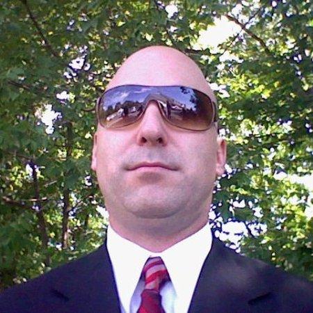 Dr Paul Carter linkedin profile