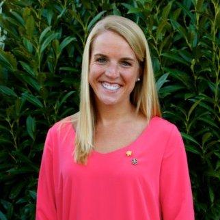 Sarah Jordan Priest linkedin profile