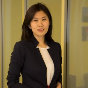 Xi Zhang linkedin profile