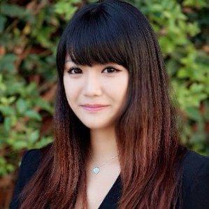 Angela Song Wang linkedin profile