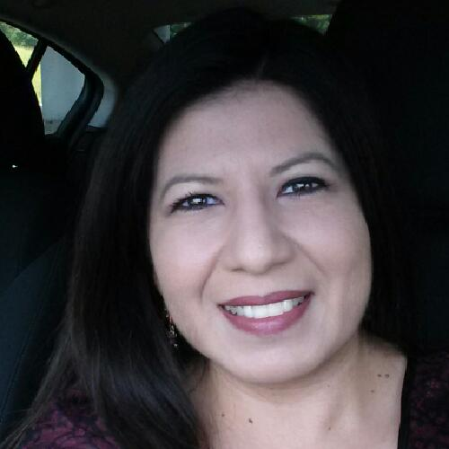 Belinda Rangel