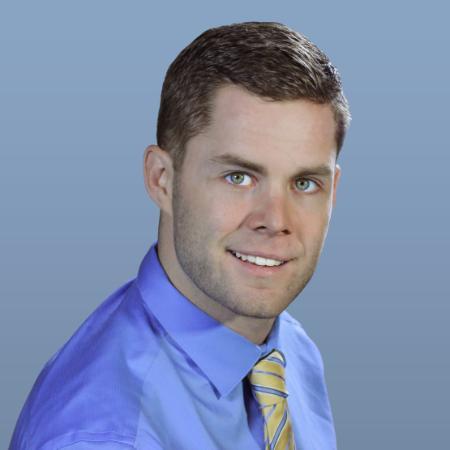 Kyle John Blake linkedin profile