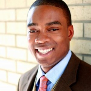 Christopher Johnson linkedin profile