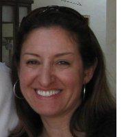 Claudia Flores linkedin profile
