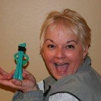 Sharon (Montgomery) Robinson linkedin profile