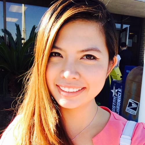 Hana Uyen Le linkedin profile