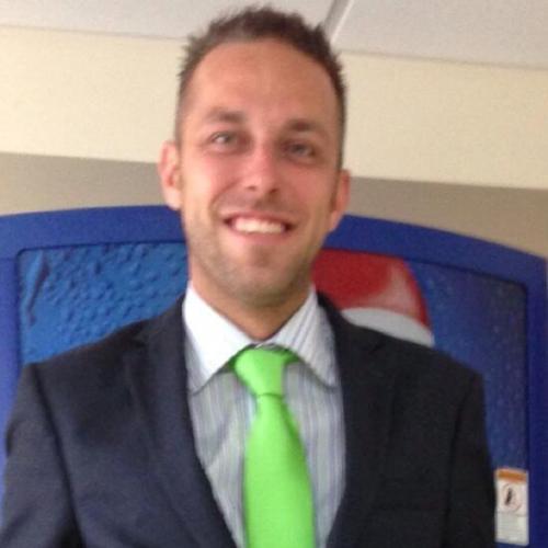 Justin Matthew Clifton linkedin profile