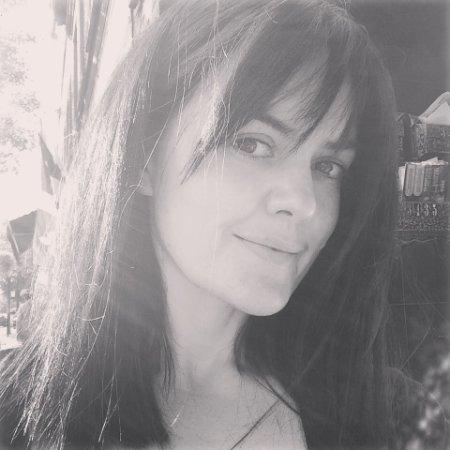 Sarah Barnett Burns linkedin profile