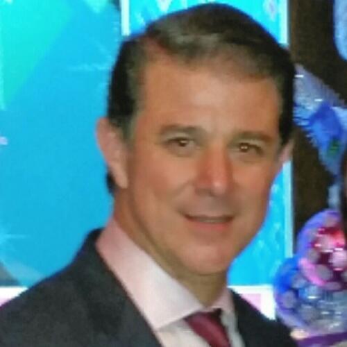 Jorge R Barnichta linkedin profile
