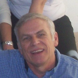 Ronald Beckman linkedin profile