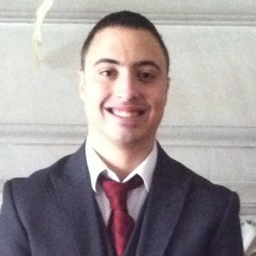 Michael Bove linkedin profile