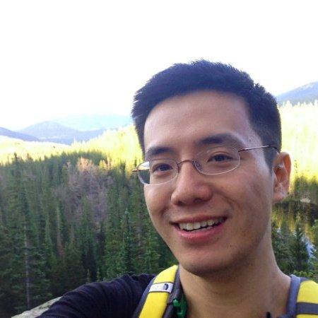 Qin Xu linkedin profile