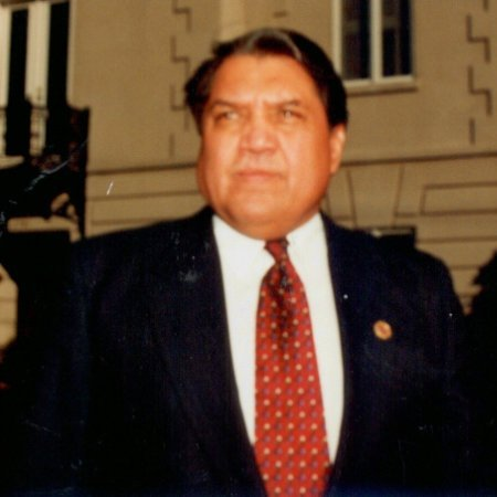 Dr. William T. Cross linkedin profile