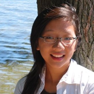 Diana Chin linkedin profile