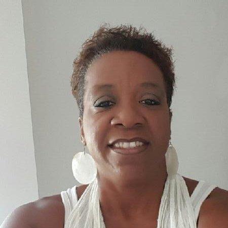 Yvonne Young linkedin profile