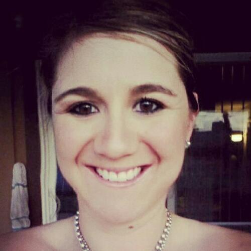 Danielle M Garcia linkedin profile