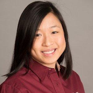 Ann Truong linkedin profile
