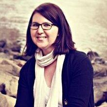 Rachel Byers Anderson linkedin profile