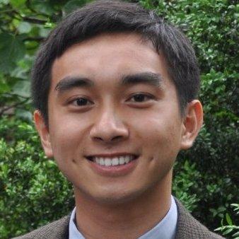 Yiyu George Wang linkedin profile