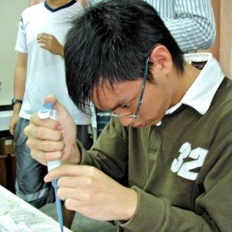 Hsueh Yuan Chang linkedin profile