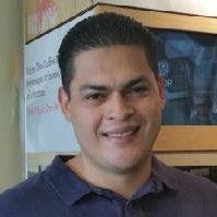 Raul Fernando Gutierrez linkedin profile