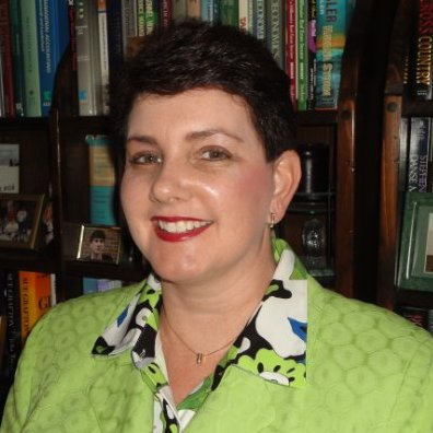 Kimberly Peterson McGrew linkedin profile