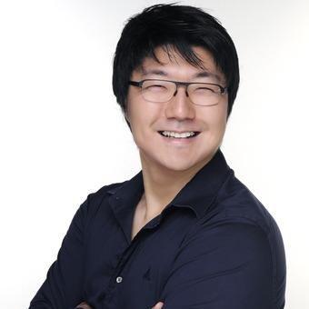 Yoo Hang Ahn linkedin profile