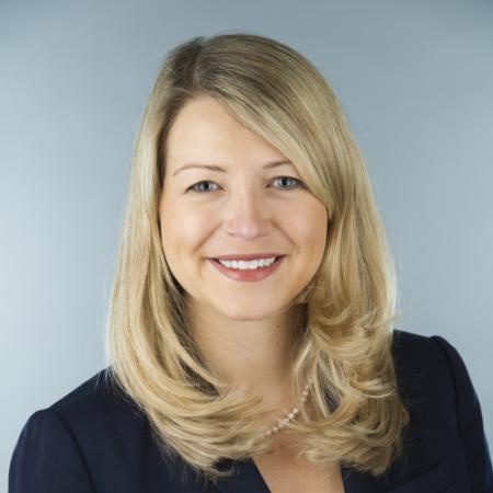 Sarah M. Allen linkedin profile