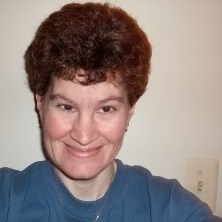 Julie Ann Williams linkedin profile