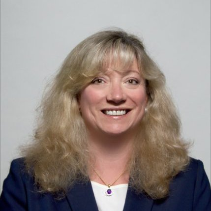 Beth Buckman