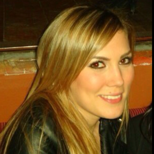 Barbara Chapa Rodriguez linkedin profile