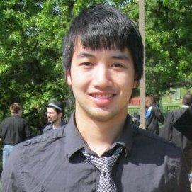 Quang Vo linkedin profile