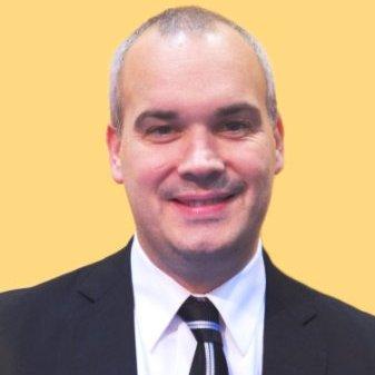 Dr John Anderson linkedin profile